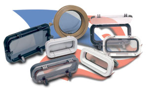 Beckson Marine Inc - Marine Hardware